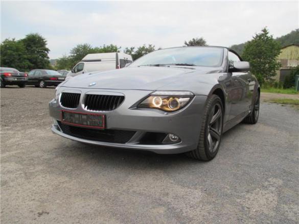 BMW 630 iA