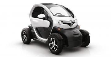 TWIZY (electric)